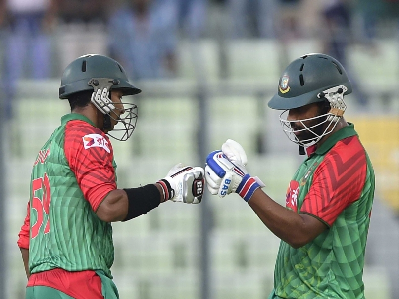 Tigers beat Ireland by 8 wickets