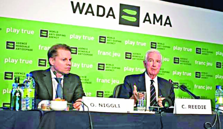 WADA could lift Russia anti-doping suspension