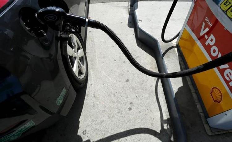 US gasoline demand weaker than expeced