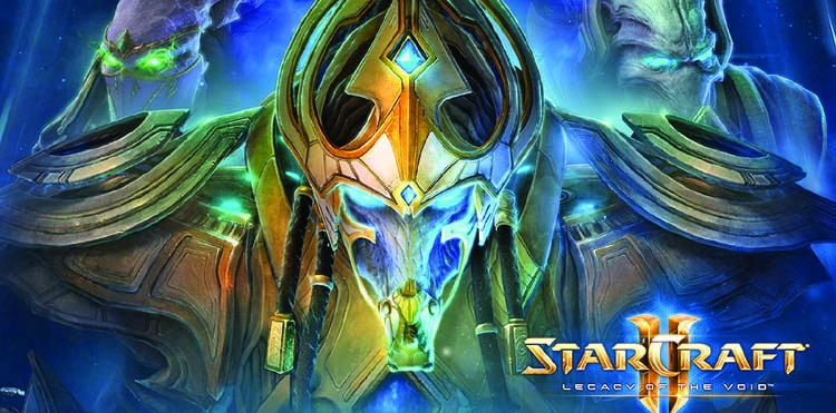 StarCraft now free for PC, Mac