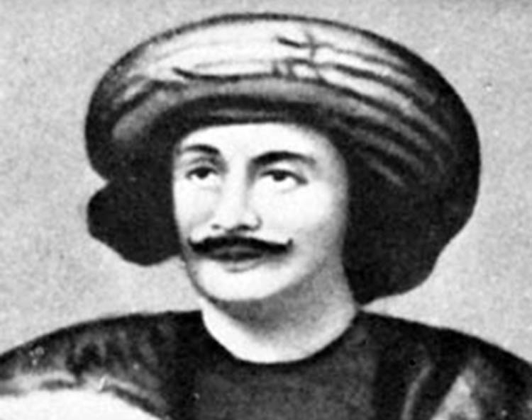 small essay on raja ram mohan roy