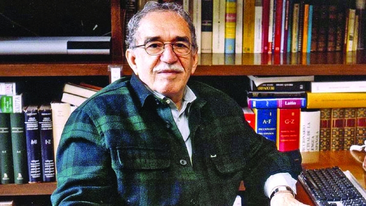 Marquez, loneliness and magic realism