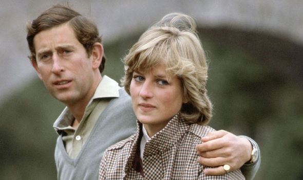 Princess Diana tried to cut her wrists weeks after wedding