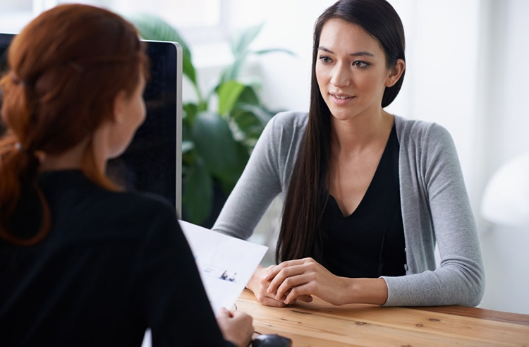 Thoughts everyone has after bombing a job interview | The Asian ...