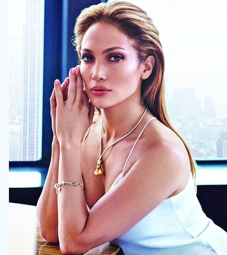 Jennifer Lopez is returning to rom-coms