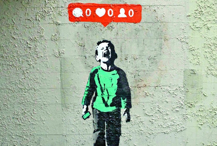 Banksy identity 'accidentally revealed by Goldie'?