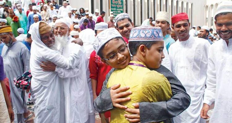 Eid-ul- Fitr: History and importance