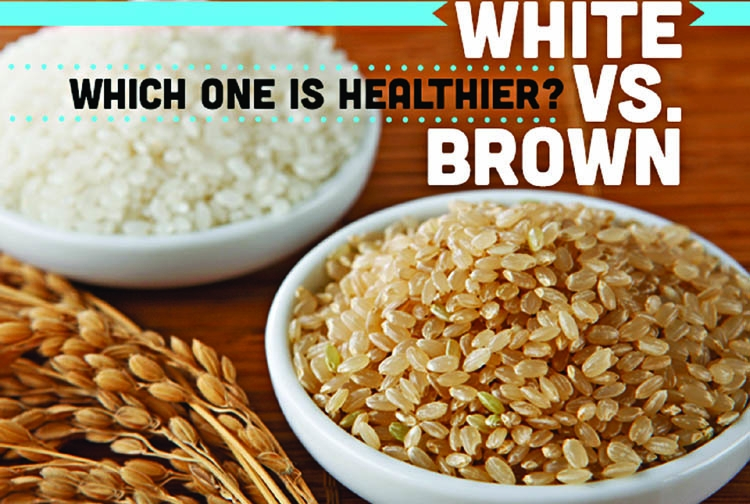 Which is better for health?