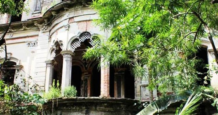 Balapur Zamindar Bari