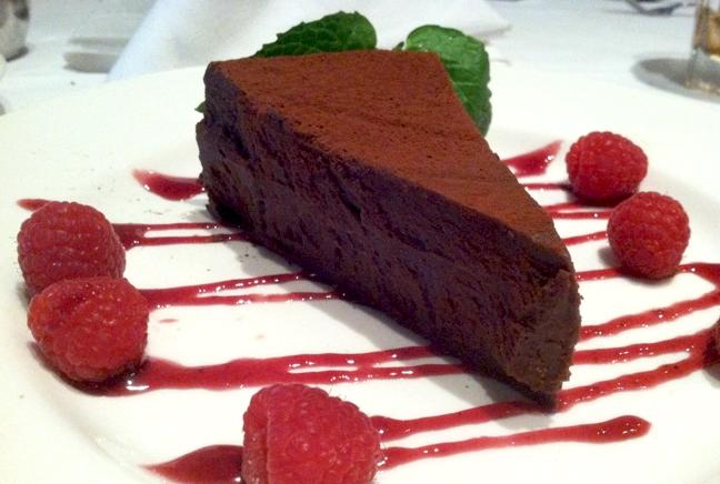Three amazing chocolate recipes will make you drool