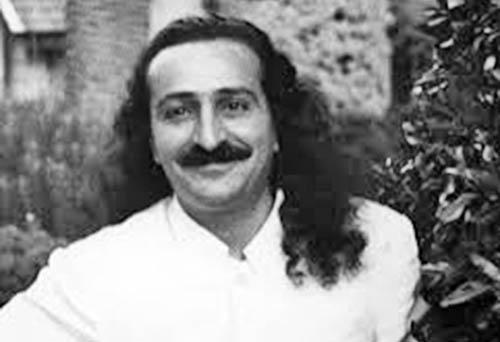 Meher Baba Silence Day
