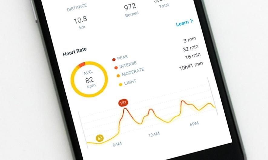 Nokia Regrets Health App Backlash