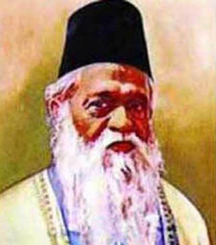 Dr. Muhammad Shahidullah  The great scholar
