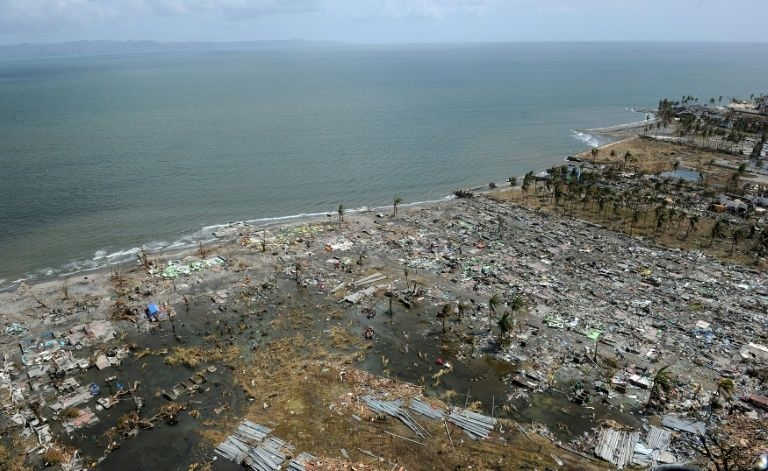 ADB warns climate change 'disastrous' for Asia