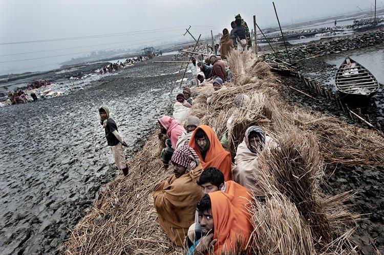 Bangladesh risks more climate shifts: Report