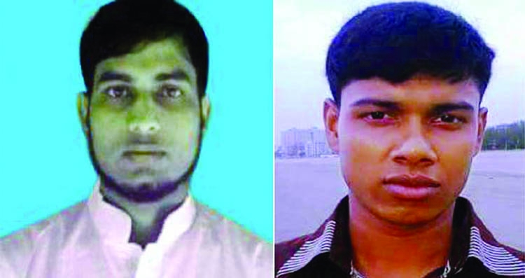 Abductor freed two youths after taking ransom
