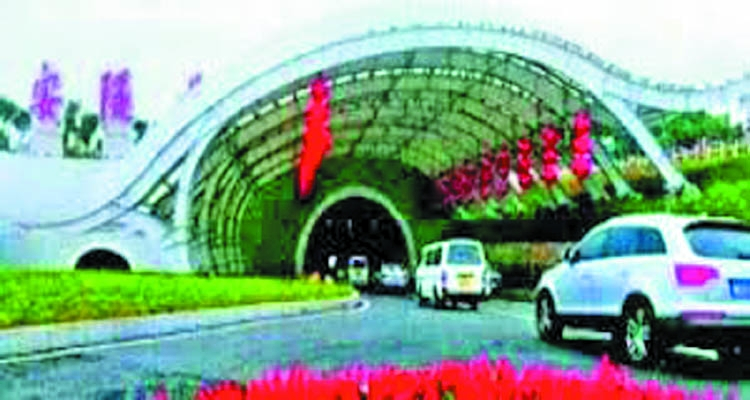 Karnaphuli tunnel works likely to begin in August