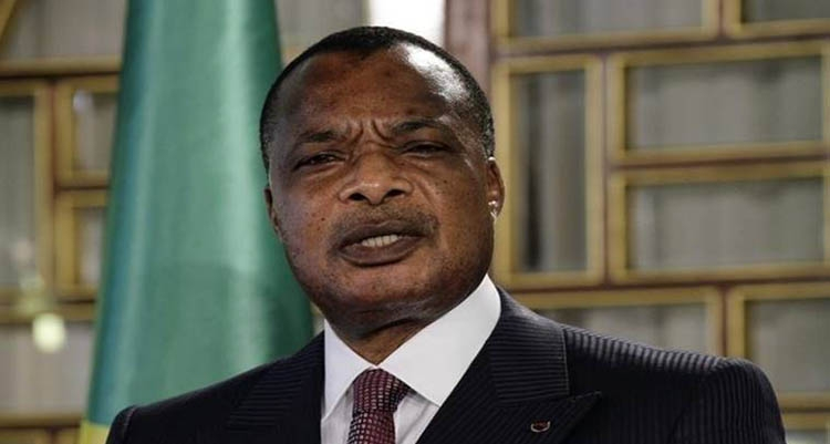 Congo opposition cries foul as votes for parliament