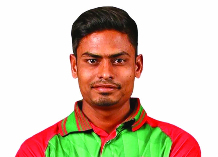 Taijul Islam wants to be highest wicket-taker