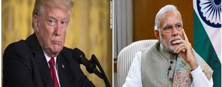 Modi and Trump meet:  An analysis