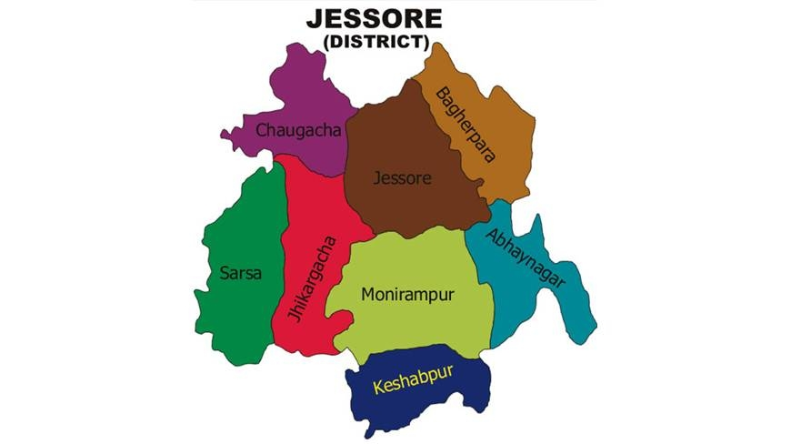 Elderly man drowns in Jessore