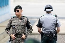 South Korea seeks rare talks with North