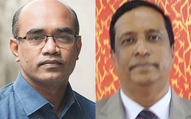 DU teacher to drop case against peer