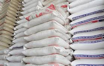 Second Vietnam rice shipment arrives