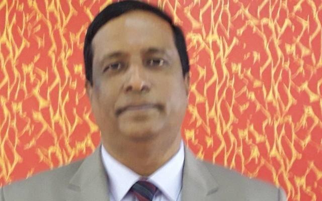 Ex-Zia Parishad member turns blue