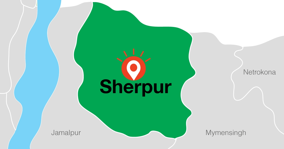 Housewife killed over dowry in Sherpur