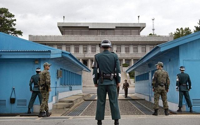 S Korea proposes military talks with N Korea