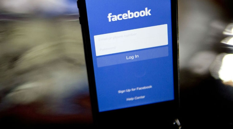 Facebook dismisses Pakistan's request over cell phone link-up