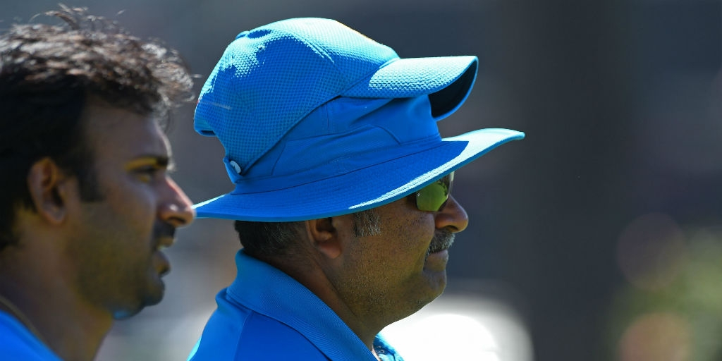 Bharat Arun to join Indian team as bowling coach
