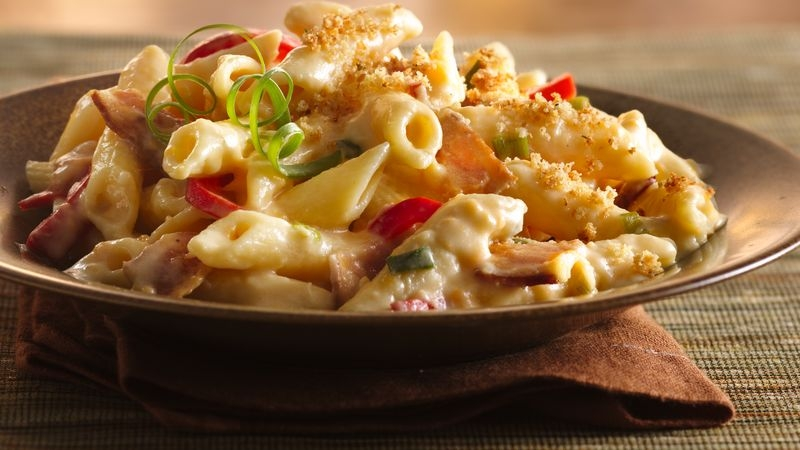 Dangerous chemicals detected in macaroni and cheese powder