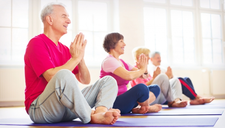 Yoga may prevent memory decline in old age: Study