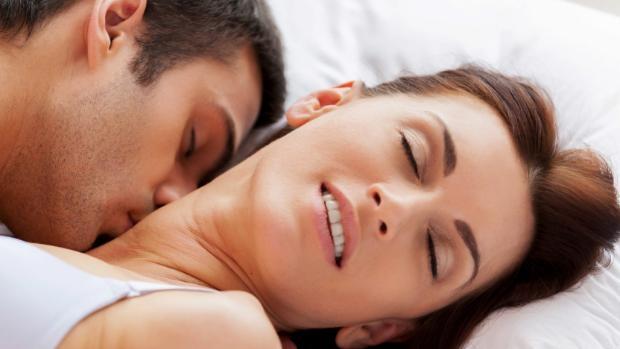 Regular sex might help women live longer - study