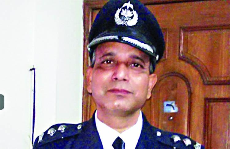 ASP murder case in limbo
