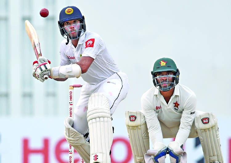 SL start strong in record chase