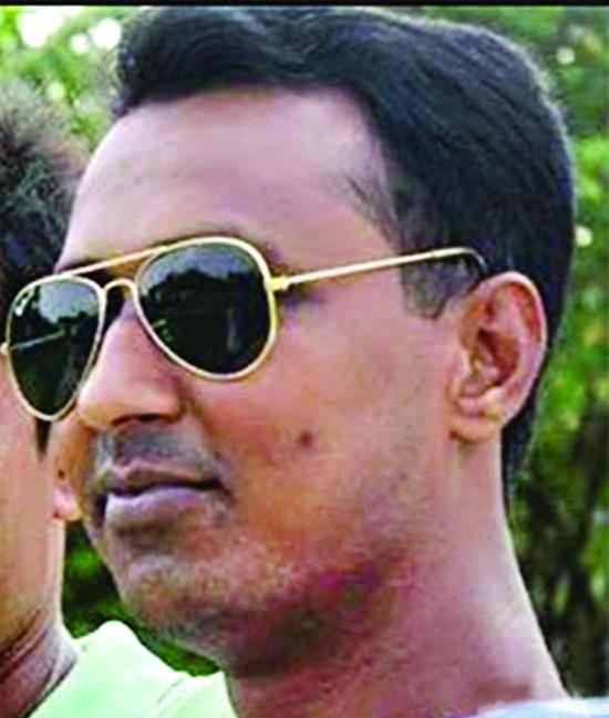 BCL leader arrested on rape charge
