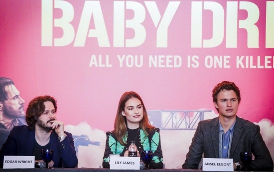Baby Driver Cast Director In Malaysia The Asian Age Online Bangladesh