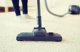 It's time to clean carpets and air ducts
