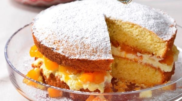 It's International Cake Day!