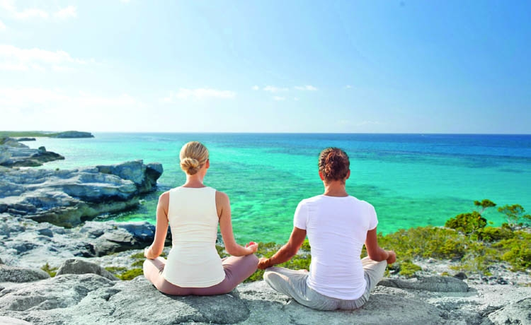 Ways to put  mindfulness  to work in  your life