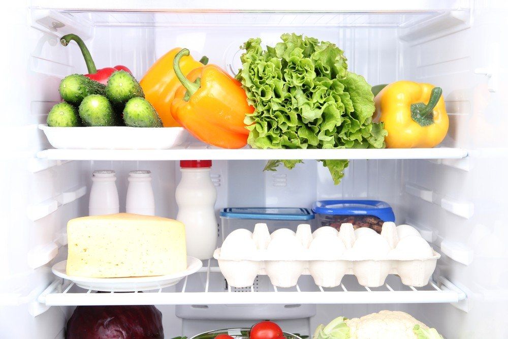 Foods you should keep away from the fridge