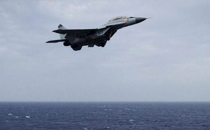 Russia keen to sell MiG-35 to IAF: official