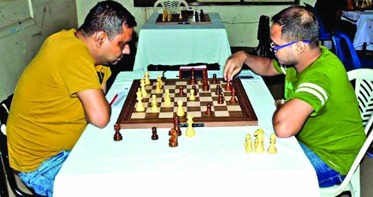 Minhaz, Feroz clinch Rating Chess titles