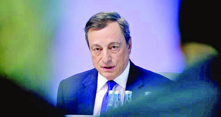 Eurozone economy hits 'speed bump' in July