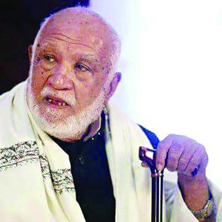 Prominent AL leader Ishaq Mian passes away