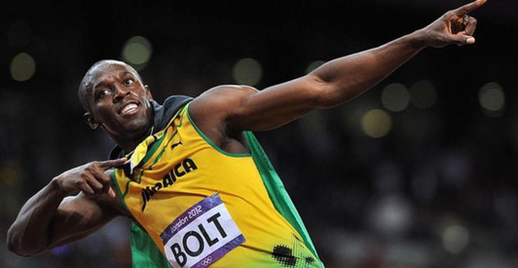 Bolt headlines Jamaica's World Championship team