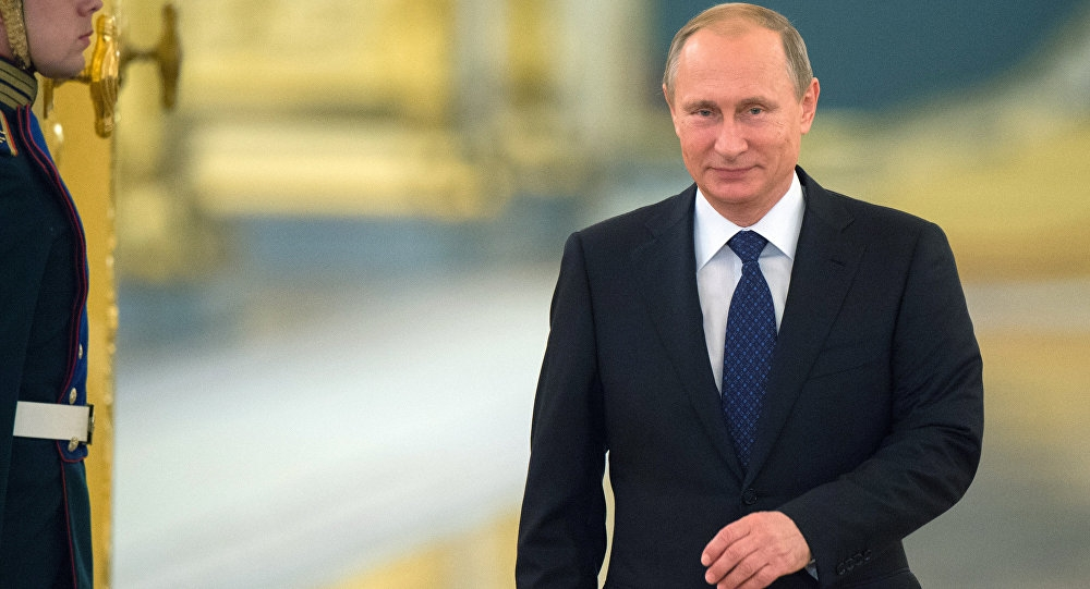 Putin to meet with Iraq's vice-president Nouri al-Maliki